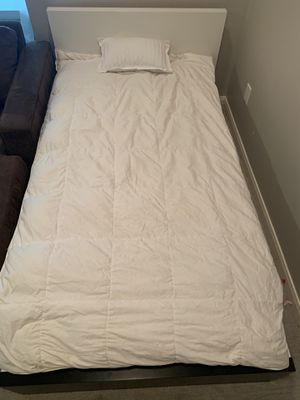 Twin size bed for Sale in Houston, TX