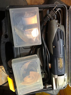 Power tools for Sale in MONTGOMRY VLG, MD