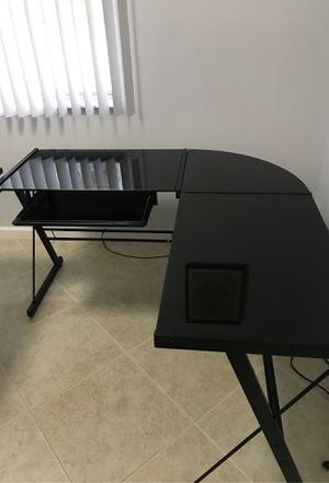 Computer table for Sale in Boca Raton, FL