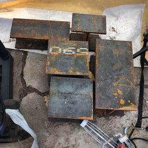 Scrap Metal for Sale in Spring Valley, CA