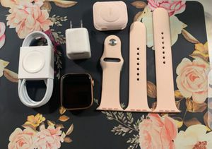 Apple watch series 5 for Sale in Adel, IA