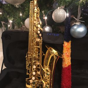 Fever Alto Saxophone (Black Friday Special) for Sale in Downey, CA