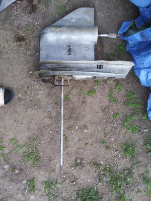 Mercury Mariner OUTBOARD 140 HP Inline 6 Lower Unit 1655-7332 Untested X5 for Sale in Bethel Island, CA