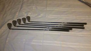 Callaway X22 Junior iron set 6 7 8 9 P for Sale in Bradenton, FL