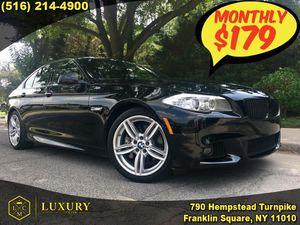 2013 BMW 535i for Sale in Franklin Square, NY
