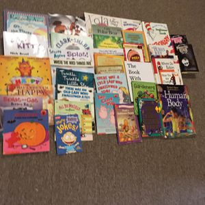 Childrens Books for Sale in Jackson Township, NJ