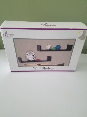 Wall shelves for Sale in Martinsburg, WV