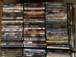 DVDs for Sale in Indianapolis, IN