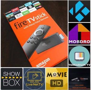 Do you got a fire stick any android devices that need to be updated and programmed only for Sale in Westerville, OH