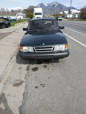 1992 Saab 900 S for Sale in Tooele, UT