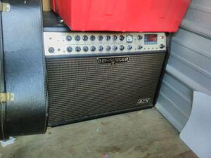 Guitars and amps for Sale in Marengo, OH
