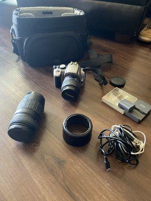 Cannon digital camera for Sale in Tampa, FL
