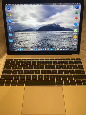 2015 MacBook for Sale in Parkland, WA