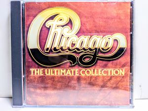 Chicago The Ultimate Collection CD for Sale in Garland, TX