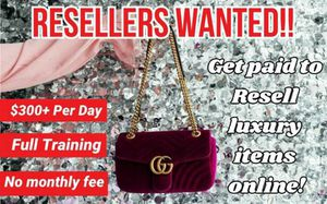 Resellers Needed for Sale in Fort Walton Beach, FL