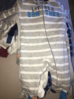 Newborn Baby Boy Clothes for Sale in Baltimore, MD