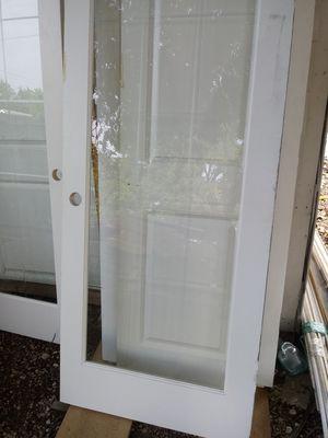 Brand New exterior, interior doors for Sale in San Antonio, TX