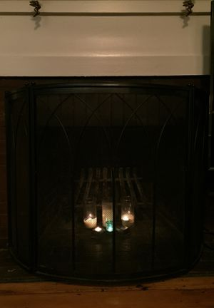 Fireplace Screen for Sale in Milton, MA