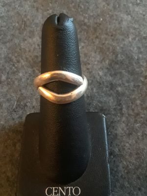 Sterling Taxco Mexico ring for Sale in Grand Ledge, MI