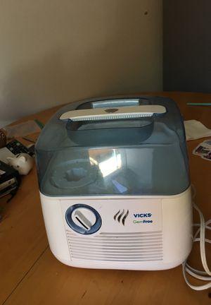 Free humidifier for Sale in Palo Alto, CA