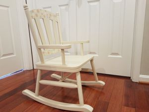 Kids rocking chair for Sale in Centreville, VA