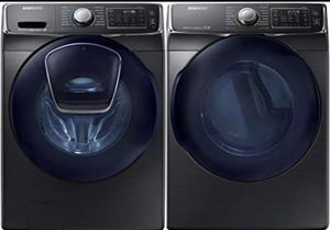 Samsung washer and dryer for Sale in GLOUCSTR CITY, NJ
