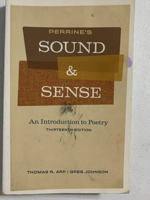 Perrine's Sound and Sense for Sale in Norwalk, CA