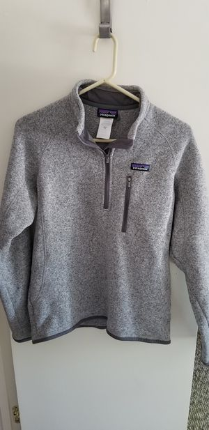 Patagonia Pullover for Sale in Winchester, MA