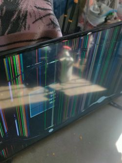 2 TVs & Computer Monitor Need To Be Repaired for Sale in South Gate,  CA
