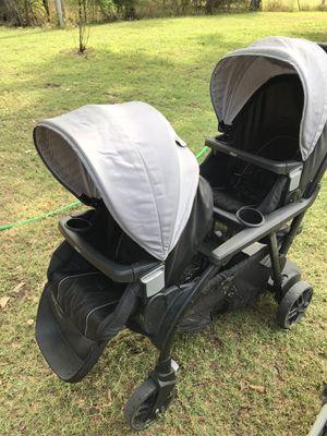Double stroller/ conversion stroller for Sale in Wichita, KS