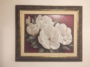 Vintage Beautiful painting for Sale in Saint Paul, MN