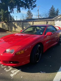 1997 MITSUBISHI 3000 GT for Sale in Gresham,  OR