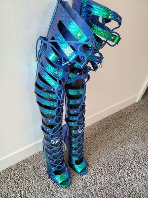 Women Boots pumps for Sale in Las Vegas, NV