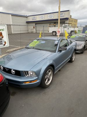 Blue Ford Mustang 🇲🇽🎊🎉 for Sale in Chula Vista, CA
