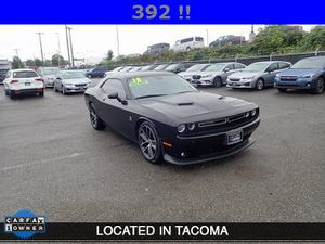 2018 Dodge Challenger for Sale in Tacoma, WA