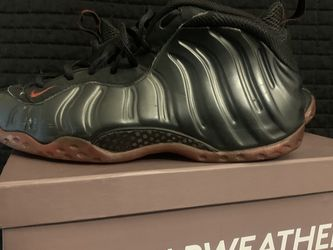 Air Foamposite One 'Cough Drop' - Sz10.5 for Sale in Stone Mountain,  GA