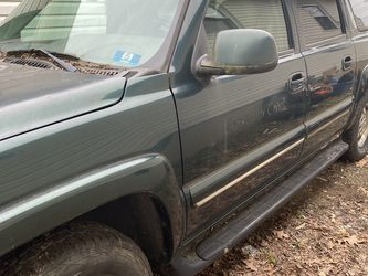 2002 Suburban for Sale in Parkersburg,  WV