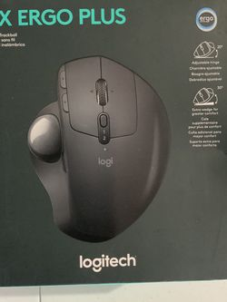 Logitech Ergo Mouse NEW for Sale in Fresno,  CA