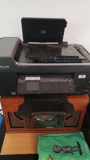 Lexmark printer for Sale in Endicott, NY