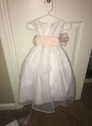2T Us Angels Formal Dress for Sale in Tempe, AZ