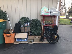 Free for Sale in West Chicago, IL