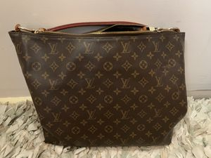 Louis Vuitton Sully BAG (Discontinued) for Sale in Philadelphia, PA