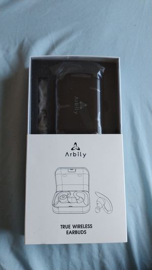 Arbily earbuds for Sale in Las Vegas, NV