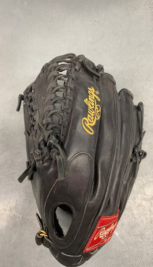 """Rawlings Gold Glove 12.75"""" LH Glove for Sale in Fullerton, CA"""