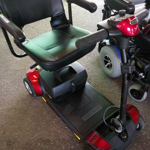 Pride Go-Go Elite Traveler Scooter. for Sale in Orangeburg, SC