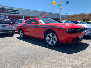 2016 Dodge Challenger for Sale in Fresno, CA