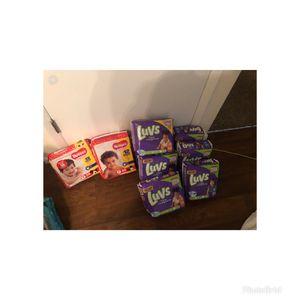 Diapers for Sale in MO, US