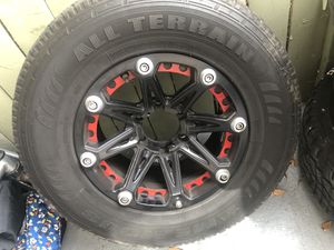 16 inch six lugs for Sale in Los Angeles, CA