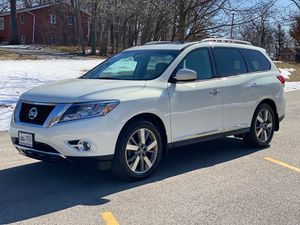 2014 Nissan Pathfinder for Sale in Elgin, IL