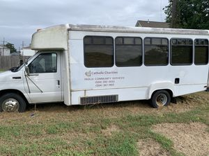 Shuttle Bus for Sale in New Orleans, LA